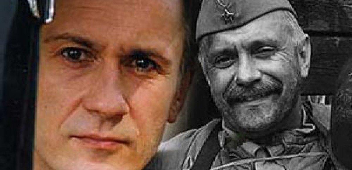 «ГАЗ-М1 Фаэтон» сняли в фильме Михалкова «Утомленные солнцем-2»