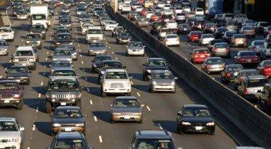 Росавтодор продолжает увеличивать скоростной режим