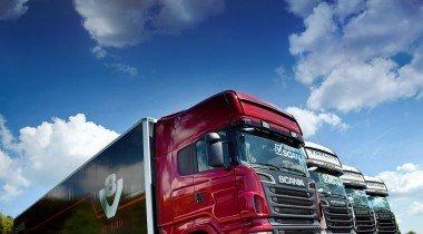 Scania открывает центры по продаже техники с пробегом