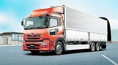 Volvo Trucks приобретет Nissan Diesel