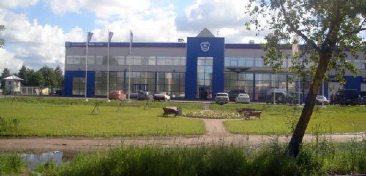 Начальник отдела кадров ГАЗа повесился в рабочем кабинете