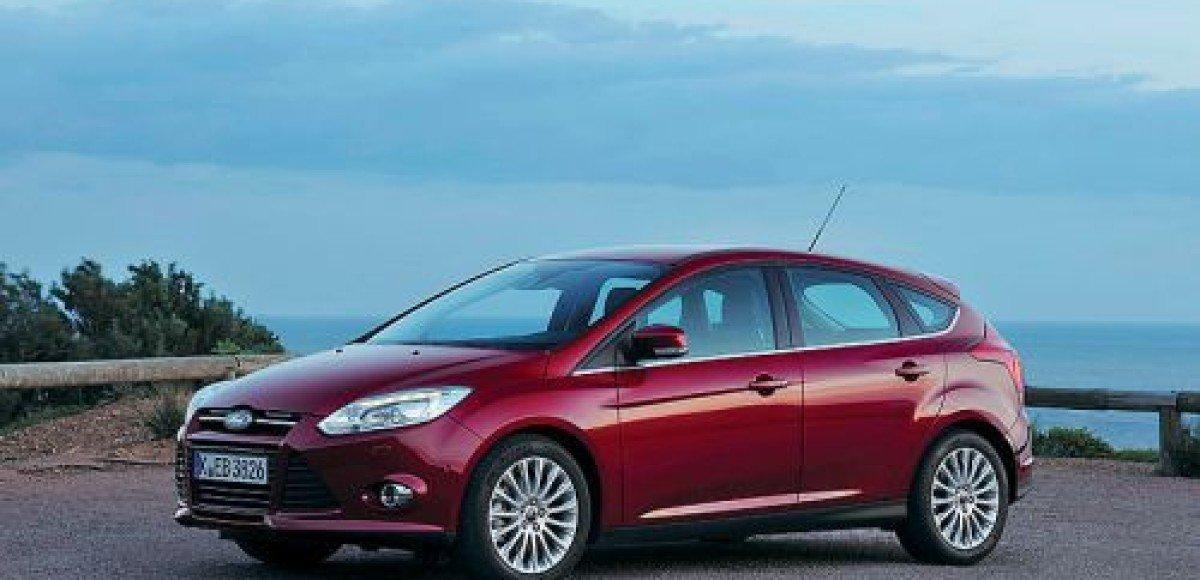 В России стартовали продажи нового Ford Focus III