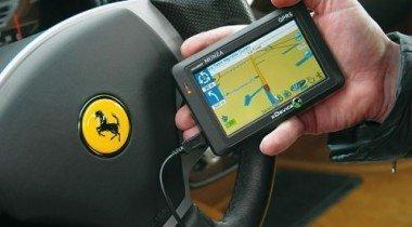 Навигатор XDEVICE Monza. Весь мир на ладони