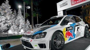 Volkswagen Polo R WRC. Сказано — сделано
