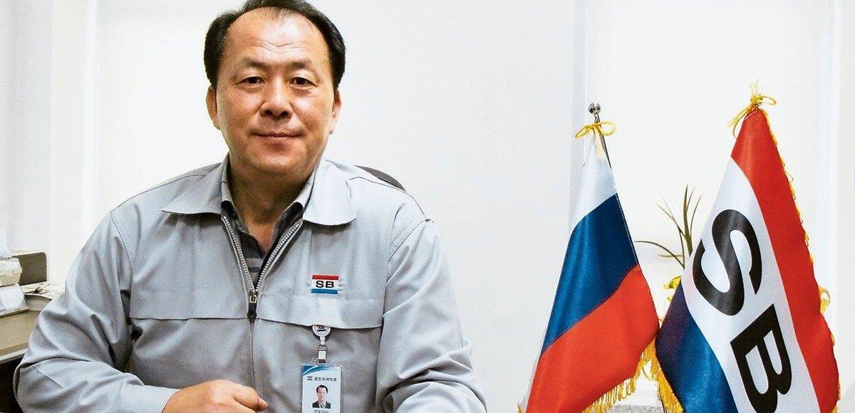 Чой Хен Бе: «Ставьте проверенное»