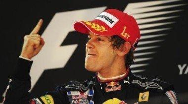 Гран-При Испании. Вторая тренировка. Результаты