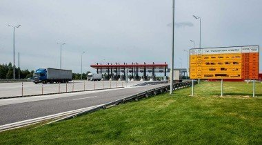 На трассе М 11 откроется новый участок от Мясного Бора до Тосно