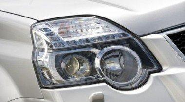 Компания Nissan огласила итоги продаж в России