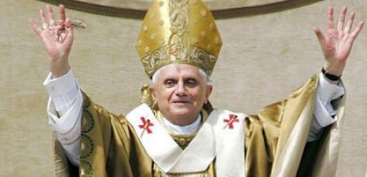 Быть бдительными водителей попросил сам Папа Римский
