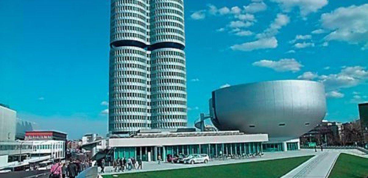BMW Technik GMBH. Серебряная свадьба