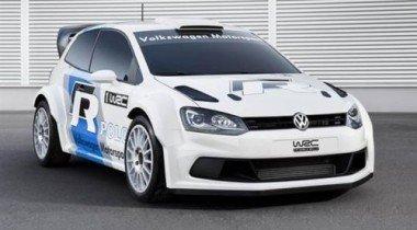 Volkswagen выступит на чемпионате мира по ралли
