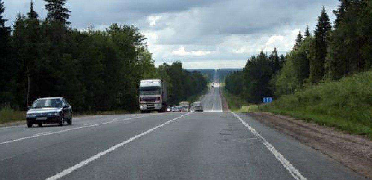 В Ленинградской области построят вторую кольцевую автодорогу