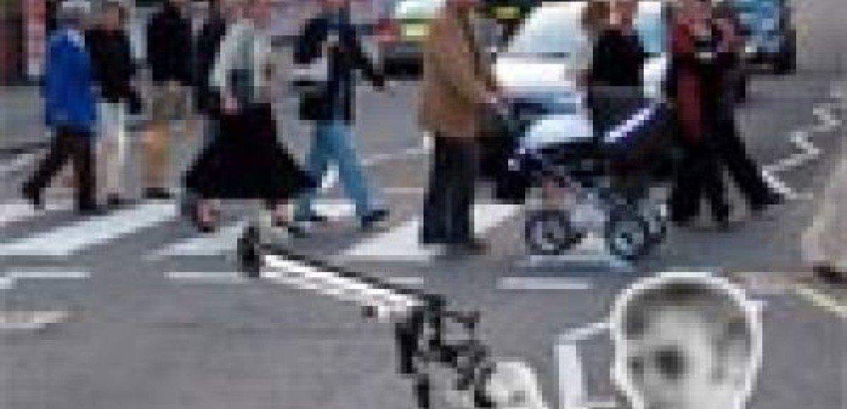 Водитель открыл стрельбу по пешеходам