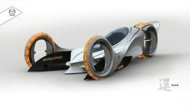 2025 Mazda Kaan. Спорткар на все времена