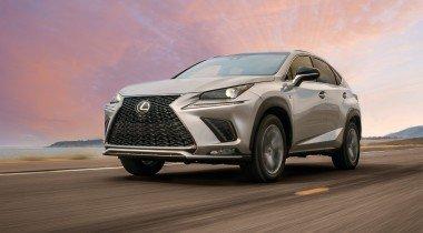 Названы самые надежные новые автомобили: марка Lexus на первом месте
