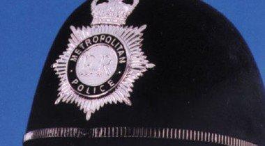 Британским полицейским не мешает похудеть
