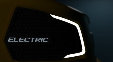 Volvo CE берет курс на электрификацию компактных машин