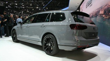 Volkswagen Passat: поколение рекорда