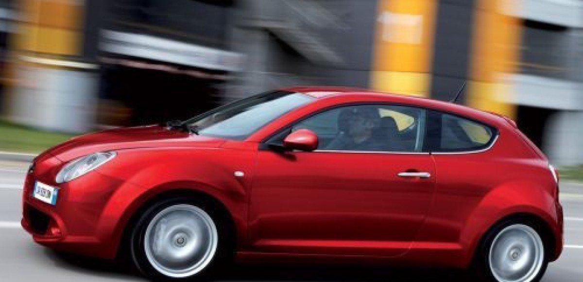 Марка Alfa Romeo возвращается в Россию