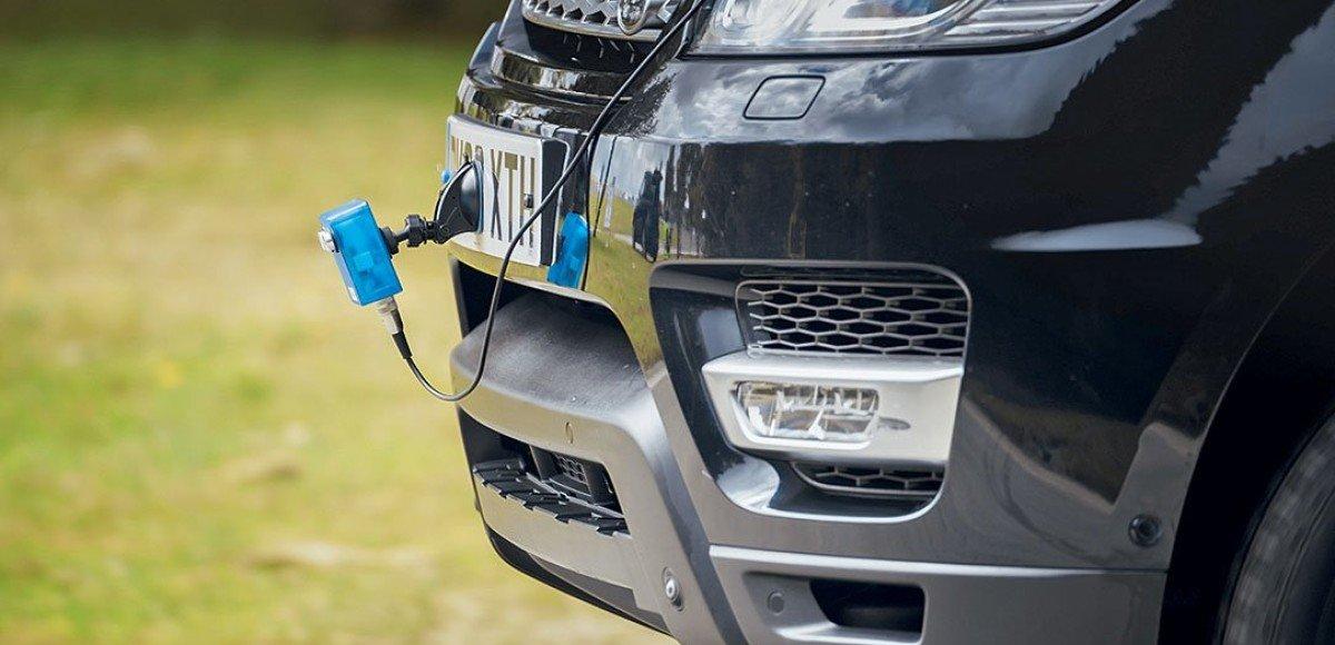 Беспилотники из Гейдона: что скрывает Jaguar Land Rover