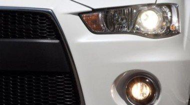 «Mitsubishi — Автомир». ТО на 18% доступнее