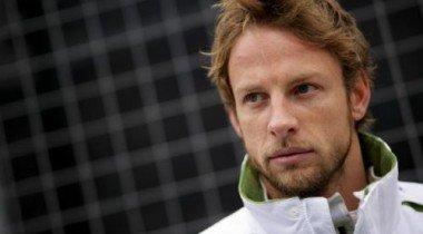 Гран-При Монако выиграл Дженсон Баттон!
