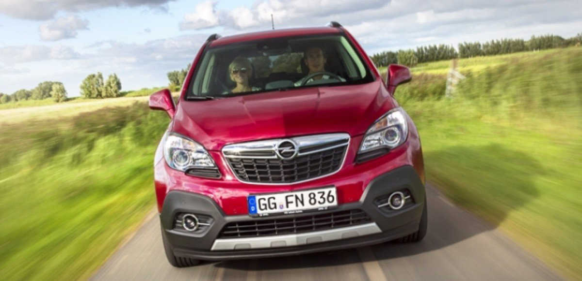 Opel. История бренда
