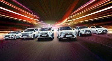 Lexus предлагает «Помощь на дороге»