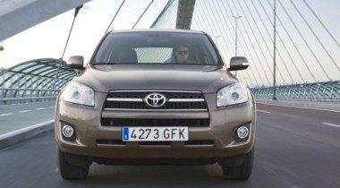 «Инчкейп Олимп», СПБ. Toyota задает курс!
