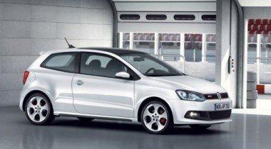 Volkswagen представляет новый Polo GTI