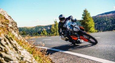 Как путешествовать на мотоцикле: советы бывалых байкеров