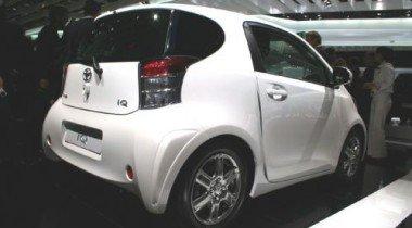 Для окраски Toyota и Lexus будут использовать экологичные краски