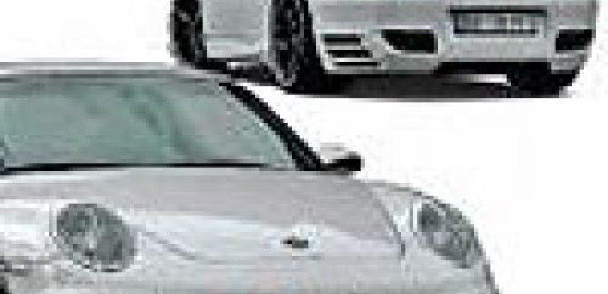 Porsche 911 Turbo Techart. Быстрее ветра