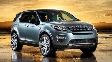 Land Rover Discovery Sport. Особенности, оснащение, цена