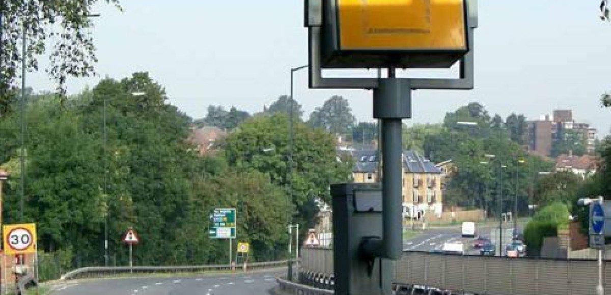Видеокамеры будут следить не только за водителями, но и за пешеходами