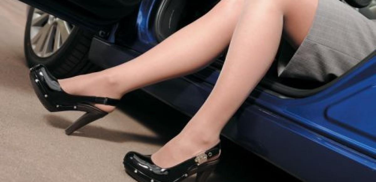 В Екатеринбурге появятся мойки для водителей-женщин