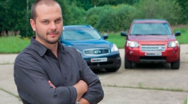 Нужен SUV за 40 тысяч евро