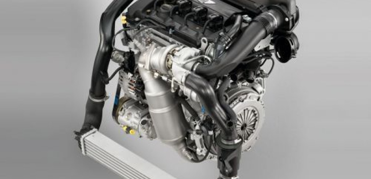 PSA Peugeot Citroen и BMW Group договорились о совместной работе над 4-цилиндровыми бензиновыми двигателями нового поколения