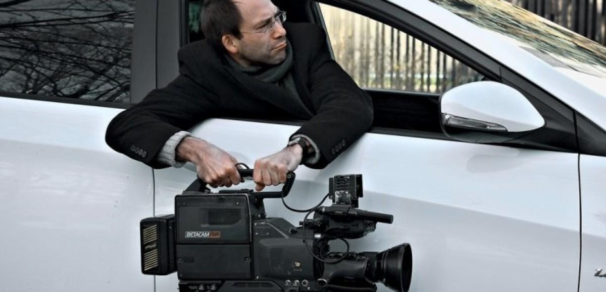 Автомобильные видеорегистраторы. Железный свидетель — 2
