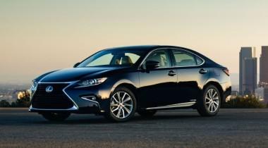 Специальные предложения на Lexus