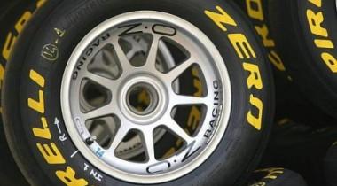 Pirelli: Подготовка для тестов в Мюджелло