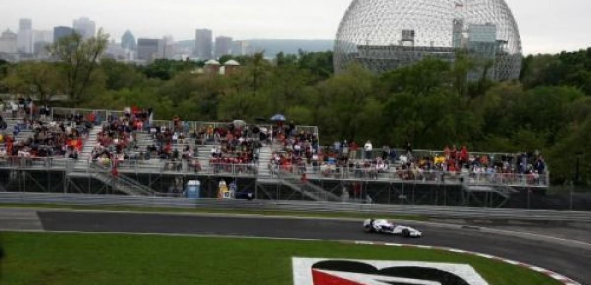 Канаду лишили Гран-При, но забыли предупредить об этом…