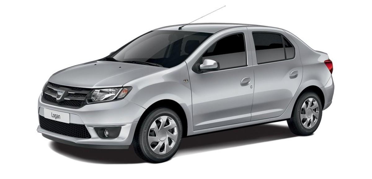 Dacia Logan. Грустный праздник