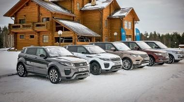 «Русский север»: испытание бездорожьем