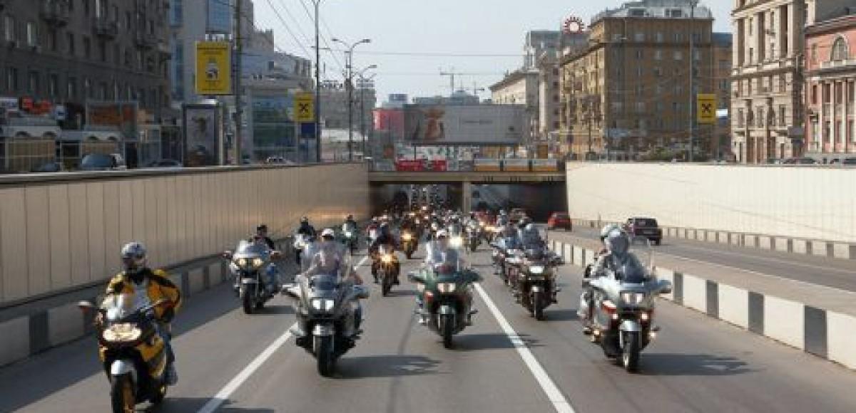 «Автокрафт» приглашает принять участие в мотопробеге