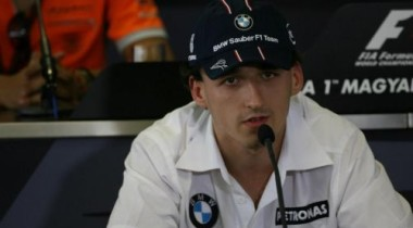 Роберт Кубица недоволен своим нынешним положением в команде