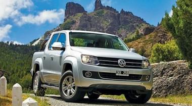 Volkswagen Коммерческие автомобили примет участие во встрече автомобилей GTI
