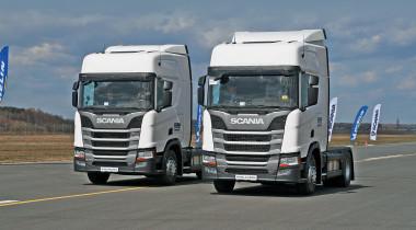 Michelin X Multi Energy: шины, которые реально экономят топливо