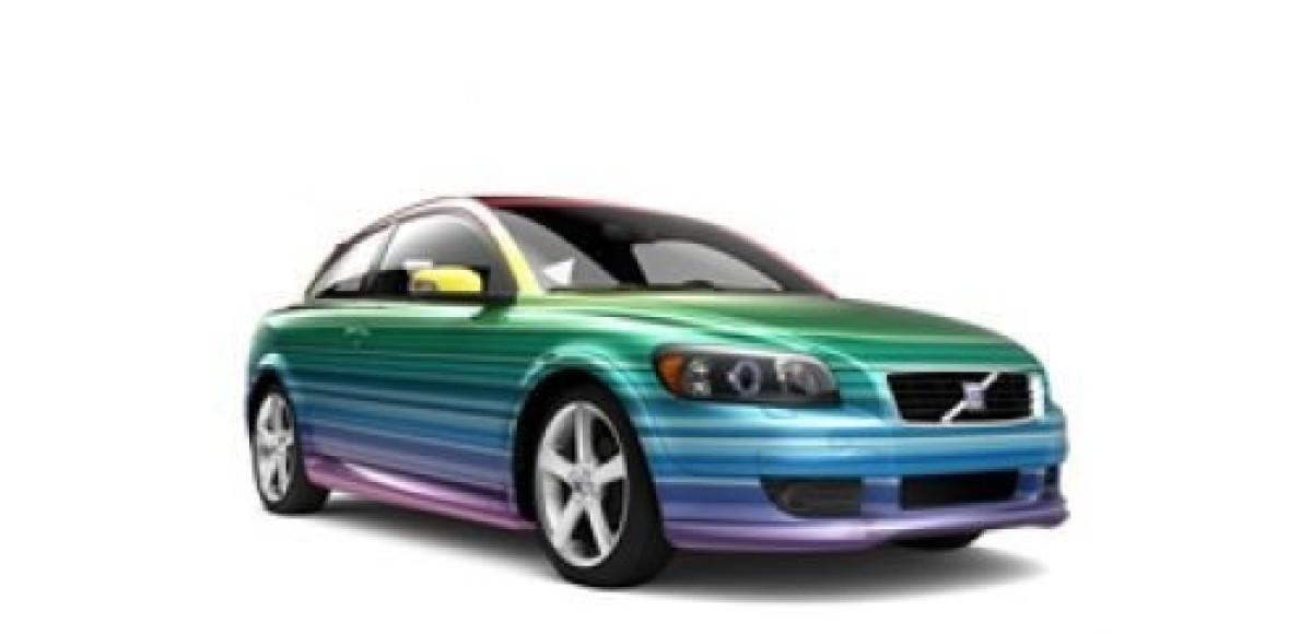 Volvo будет выпускать игрушечные машины