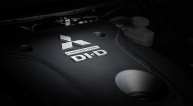 Mitsubishi Pajero Sport: теперь с дизелем
